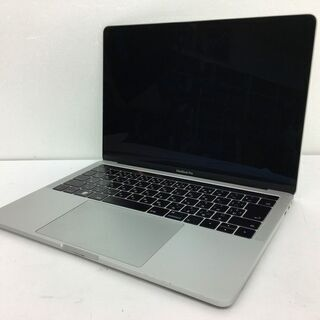 【新入荷】MacBook Pro (13-inch, 2017,...