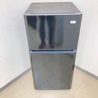 【美品】【地域限定送料無料】冷蔵庫 Haier  106L…