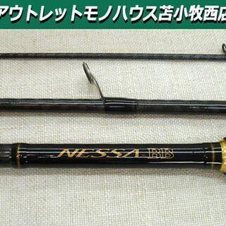 シマノ ネッサBB S1002M CI4+ サーフ ヒラメ HI...