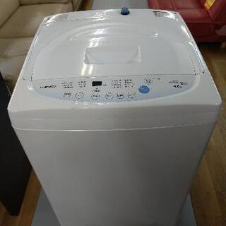 J058  早い者勝ち!★6ヶ月保証★4.6K洗濯機★DAEWO...
