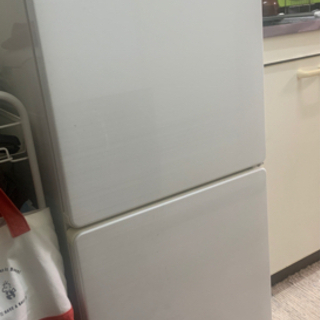 【ネット決済】冷蔵庫【値下げ受付します!】