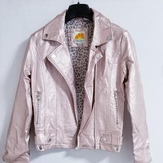 【ネット決済】女の子のジャケット