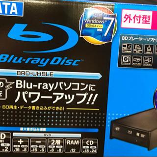 値下げしました!Blu-ray ブルーレイレコーダー BRD-U...