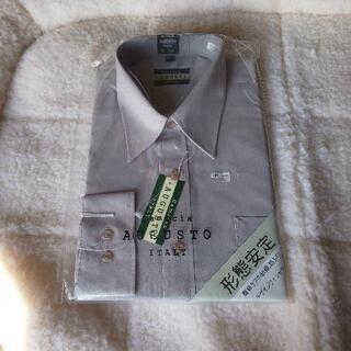 【ネット決済】長袖新品未開封Yシャツ