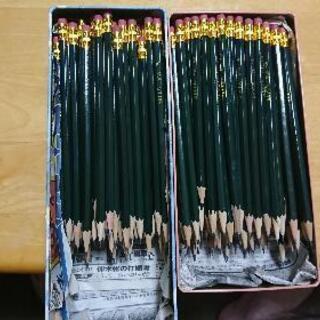 アンケート回収に便利!大量のHB鉛筆をお譲りします。