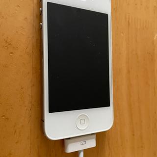 iPhone4s ジャンク扱い
