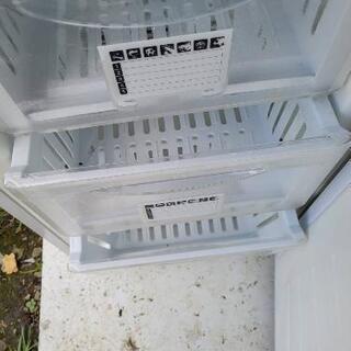 トヨソニック 電気冷凍庫 - 家具
