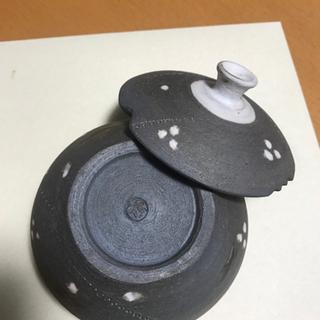 陶器 小物入れ - 生活雑貨