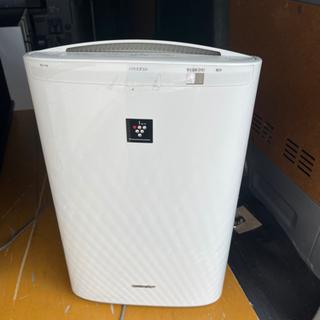 空気清浄機500円の画像