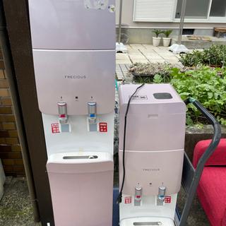 ウォーターサーバー1000円/台の画像