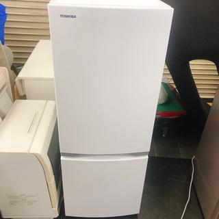【動作品】TOSHIBA 東芝ノンフロン冷凍冷蔵庫 GR-R15...