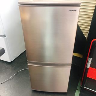 【動作品】SHARP シャープ ノンフロン冷凍冷蔵庫 SJ-D1...