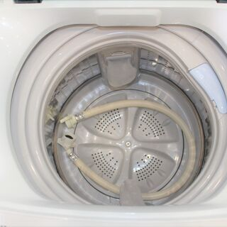 【記載エリア配送無料】Haier 4.5Kg洗濯機 JW-C45A 2018年製 - 売ります・あげます