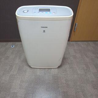 東芝の空気清浄機