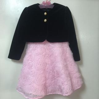 フォーマル ドレス 3T - 子供用品