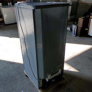 Pananonic製/2017年式/138L/冷蔵冷凍庫/NR-B149W   - 家電