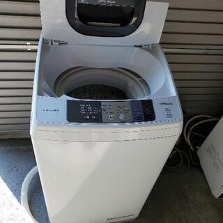 NW-50A-W 全自動洗濯機 ピュアホワイト [洗濯5.0kg /乾燥機能無 /上開き] - 久留米市