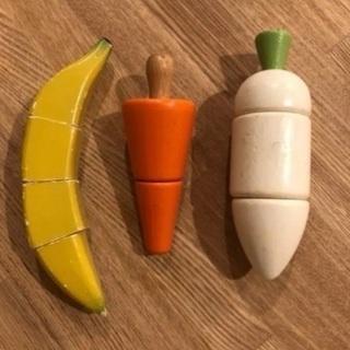 おままごと 野菜 マグネット