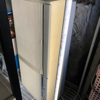 コロナ 窓エアコン の画像