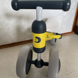 一歳から乗れる三輪車 - 中頭郡