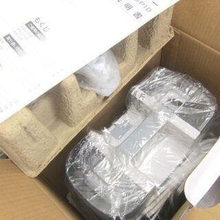 新品 アイリスオーヤマ リンサークリーナー RNS-P10 布製品の洗浄に最適!札幌市北区屯田 - 札幌市