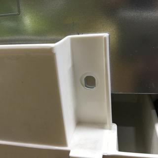 SANYO 冷凍冷蔵庫 SR-261R(S) 2009年製 255L 簡易清掃、動作確認済み  − 福岡県