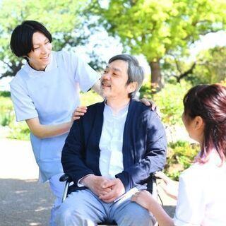 【週払いOK】家族みたいな距離感がウレシイ◎日勤のみ!週3日~/...