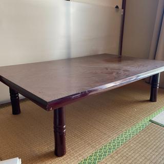 テーブル - 大牟田市