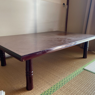 テーブル - 家電