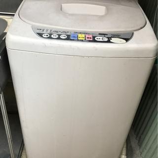 0円 中古洗濯機