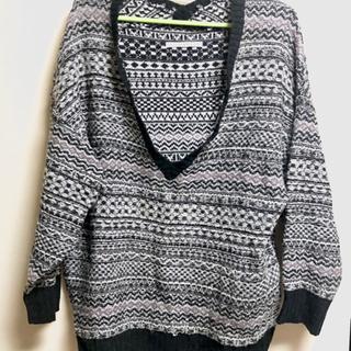 ★ KBFのセーター ★