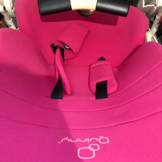 クイニー ムード ピンク おまけ付き - 子供用品