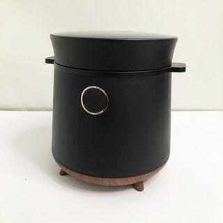 アウトレット☆マイコン式 多機能炊飯器 2合炊き