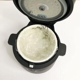 アウトレット☆マイコン式 多機能炊飯器 2合炊き - 家電