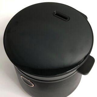 アウトレット☆マイコン式 多機能炊飯器 2合炊き - 福岡市