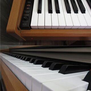 ss2796 ヤマハ 電子ピアノ アリウス YDP-151C ニューチェリー調 YAMAHA ARIUS デジタルピアノ 茶 ブラウン 椅子付き 88鍵盤 ペダル付き 譜面立て 鍵盤楽器 - 札幌市