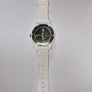 LACOSTEの腕時計 - 家電