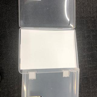 A4キャリーケース  ワイドタイプ 1セット(12個) - その他