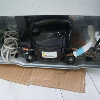 直接引き渡し商品  SHARP 冷凍庫FJ-HS17X 167L 2013製造 - 家電
