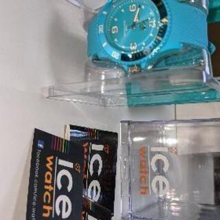 icewatchの腕時計 - 糟屋郡