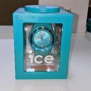 icewatchの腕時計
