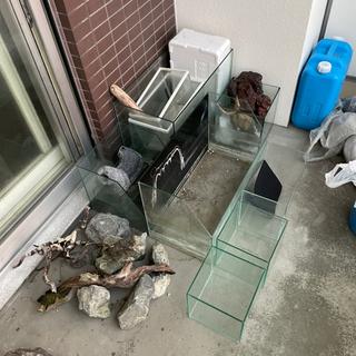 水槽用品の画像