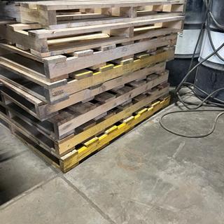 パレット(木製)