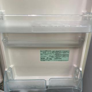 I325 HITACHI 3ドア冷蔵庫 2010年式 265L − 愛知県