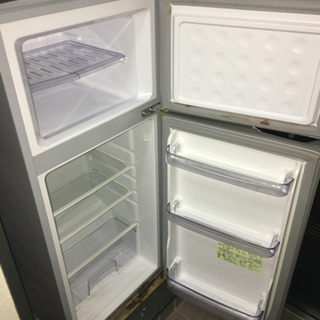 2000円あげます。冷蔵庫 シャープ 2012年製