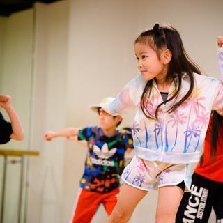 エイベックス(avex)公認ダンススクール無料体験開催します。