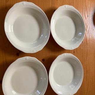 【ネット決済】シチュー皿4枚