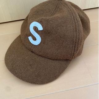 【ネット決済】キッズ帽子(50cm)