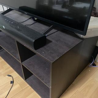 テレビ台 2個