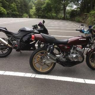 バイク エンジン オーバーホール 致します